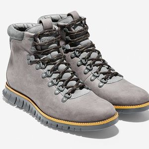 COLE HAAN Zero Grand Hiker Boots